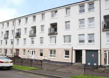 Thumbnail 1 bed flat for sale in Gorget Avenue, Knightswood, Glasgow
