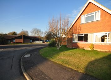 Thumbnail 4 bedroom detached bungalow to rent in Tilefields, Hollingbourne, Maidstone