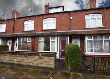 Thumbnail 3 bedroom terraced house to rent in Cross Flatts Terrace, Leeds, West Yorkshire