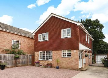 Thumbnail 4 bed detached house for sale in Beagle Close, Abingdon
