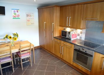 Thumbnail 3 bed flat for sale in Lazonby Terrace, Carlisle