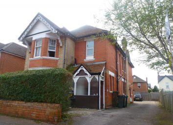 Thumbnail  Studio to rent in Capstone Road, Bournemouth