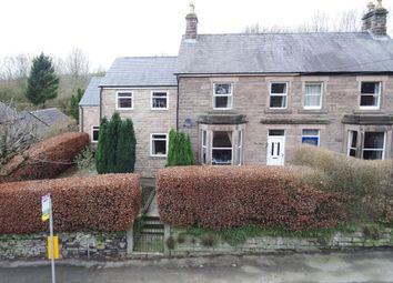 Thumbnail 4 bed property for sale in Steeple Grange, Wirksworth, Derbyshire