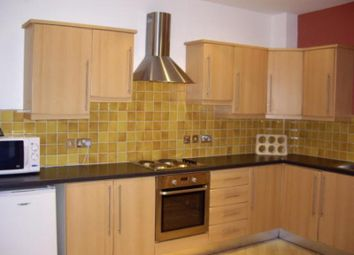 Thumbnail 3 bed flat to rent in Fowlers Building, Victoria St