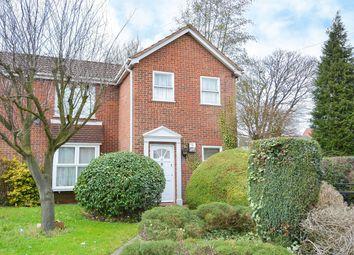 Thumbnail 2 bedroom semi-detached house for sale in Wyndham Road, Edgbaston, Birmingham