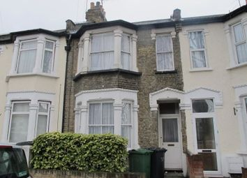 Thumbnail 1 bed flat to rent in Livingstone Road, Walthamstow, London