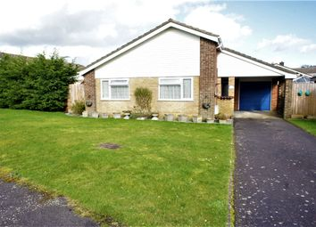 Thumbnail 2 bed detached bungalow for sale in Tanners Way, Oakley, Basingstoke