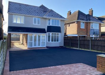 4 bed detached house for sale in Hatherton Road, Hatherton, Cannock WS11