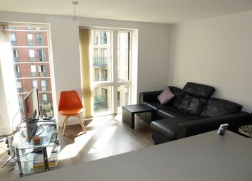 Thumbnail 1 bed flat for sale in I-Land, Essex Street, Birmingham