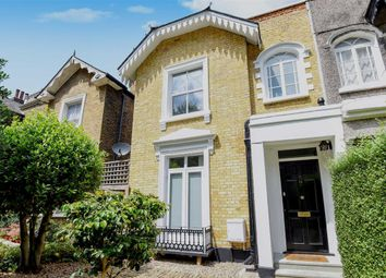 Thumbnail 3 bed semi-detached house for sale in Lorn Road, London