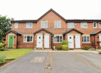 Thumbnail 3 bed town house for sale in Ely Mews, Churchtown, Southport