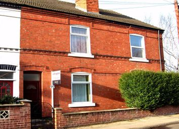 Thumbnail 3 bed terraced house to rent in Dunkirk Road, Nottingham, Nottinghamshire