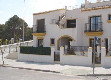 Thumbnail Apartment for sale in Av. De Las Hierbas, 198, 03191 Pinar De Campoverde, Alicante, Spain