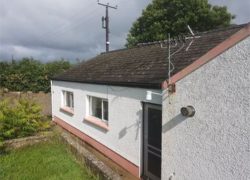 Thumbnail 1 bed detached bungalow to rent in Brynawelon, Penffordd, Clynderwen, Pembrokeshire
