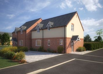 Thumbnail 3 bed detached house for sale in North Road, South Kilworth, Lutterworth