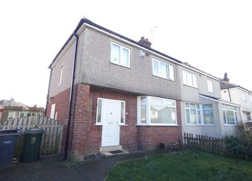 3 bed semi-detached house for sale in Sheridan Street, Bradford BD4