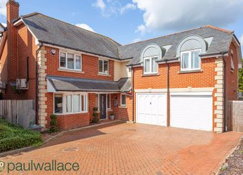5 bed detached house for sale in Hull Close, Cheshunt, Waltham Cross EN7
