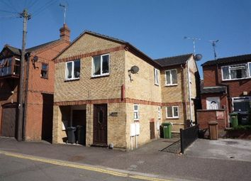 Thumbnail 1 bed flat to rent in Claridge Court, St Marks Street, Peterborough