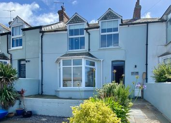 Thumbnail 4 bed property for sale in Tintagel Terrace, Port Isaac
