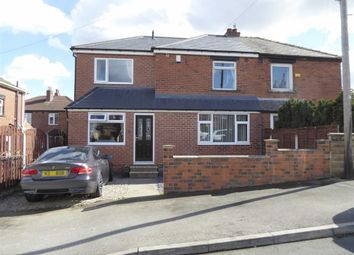 Thumbnail 3 bed semi-detached house for sale in Kirkdale Mount, Wortley, Leeds, West Yorkshire