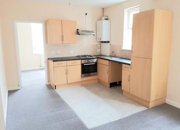 Thumbnail 1 bed flat to rent in Bitterne Road West, Southampton