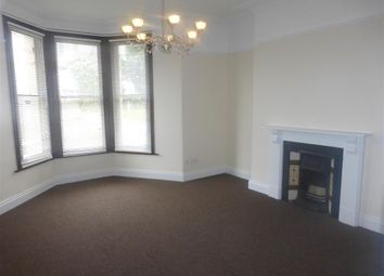 Thumbnail 1 bed flat to rent in Alexandra Road, Mutley, Plymouth