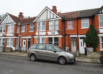 Thumbnail 3 bed terraced house for sale in Clifton Grove, Skegness