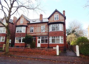 Thumbnail 5 bed semi-detached house for sale in Blair Road, Manchester, Greater Manchester