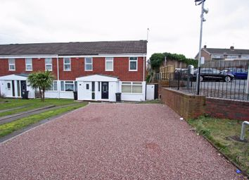 3 bed end terrace house for sale in Stourbridge, Wordsley, Audnam DY8