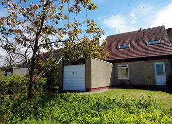 Thumbnail 3 bed end terrace house for sale in Derwentwater, Newlandsmuir, East Kilbride