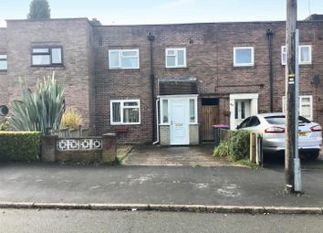 Thumbnail 3 bed terraced house for sale in East Avenue, Donnington, Telford