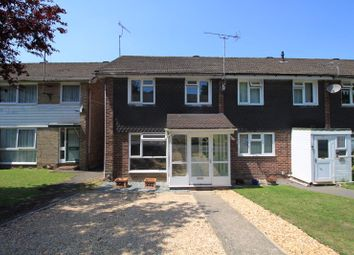 3 bed end terrace house for sale in Bronte Way, Southampton SO19