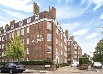 Sion Court, Sion Road, Twickenham TW1. 3 bed flat for sale          Just added