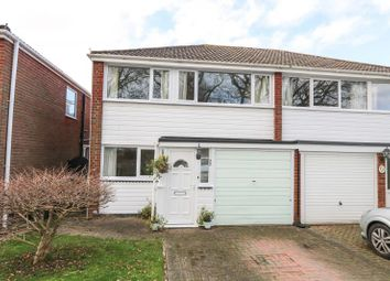 3 bed semi-detached house for sale in Richmond Close, Hayling Island PO11