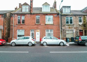 Thumbnail 1 bed flat to rent in Main Street, Newmills, Dunfermline