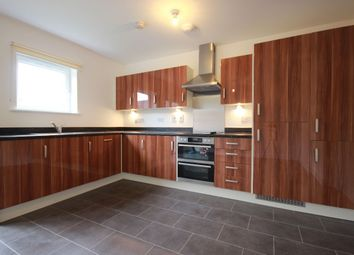 Thumbnail 4 bed terraced house to rent in Campus Avenue, Dagenham