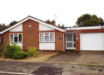 Thumbnail 2 bed bungalow to rent in Howdale Rise, Downham Market
