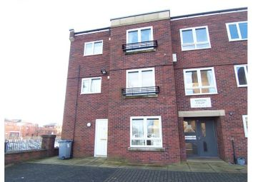 Thumbnail 2 bed flat to rent in Watson Court, Birkenhead