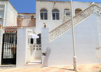 Thumbnail 1 bed bungalow for sale in Oasis, Los Alcázares, Spain