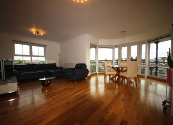 Thumbnail 3 bedroom flat to rent in Kew Court, Kingston Upon Thames