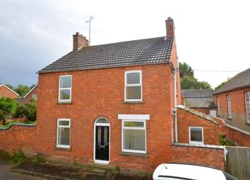 Thumbnail 3 bed detached house for sale in High Street, Ringstead, Kettering