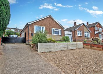 Thumbnail 2 bed detached bungalow for sale in Patricia Drive, Arnold, Nottingham