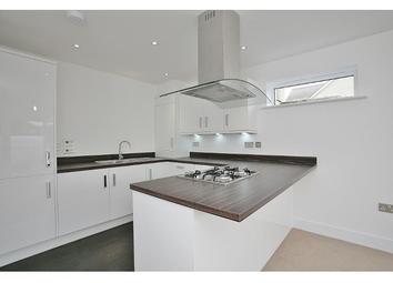 Thumbnail 2 bedroom flat to rent in West Way, Botley