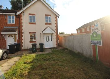 Thumbnail 3 bed property for sale in Shore Close, Herne Bay