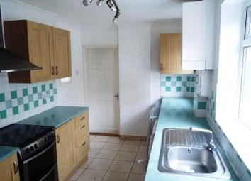 Thumbnail 4 bed terraced house to rent in London Road, High Wycombe