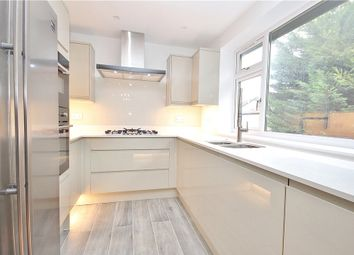 2 bed maisonette to rent in Thames Street, Sunbury-On-Thames, Surrey TW16