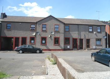 Thumbnail 2 bed flat for sale in Ayr Street, Catrine Mauchline