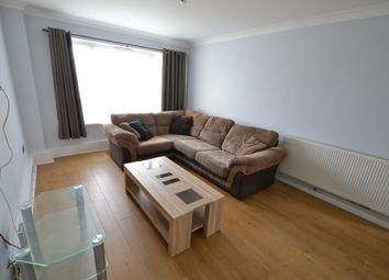 Thumbnail 1 bed flat to rent in Greenfields, Wick, Littlehampton