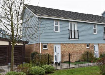 3 bed terraced house to rent in Buchanan Court, Buckshaw Village, Chorley PR7