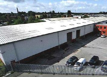 Thumbnail Light industrial to let in Unit C1, Lyntown Trading Estate, Eccles, Salford